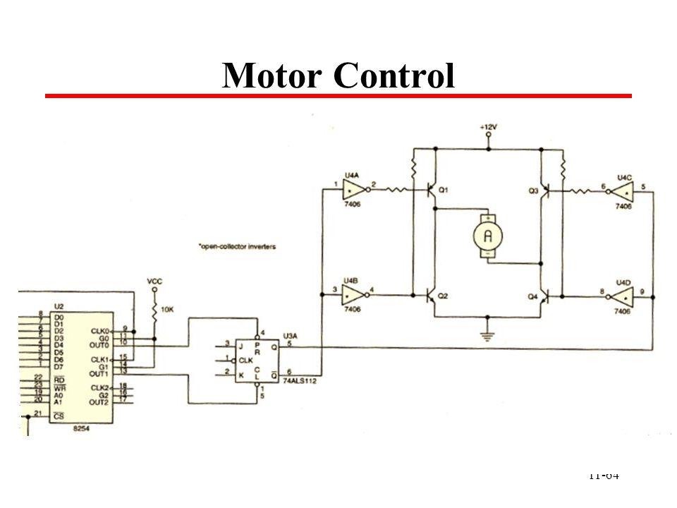 11-64 Motor Control