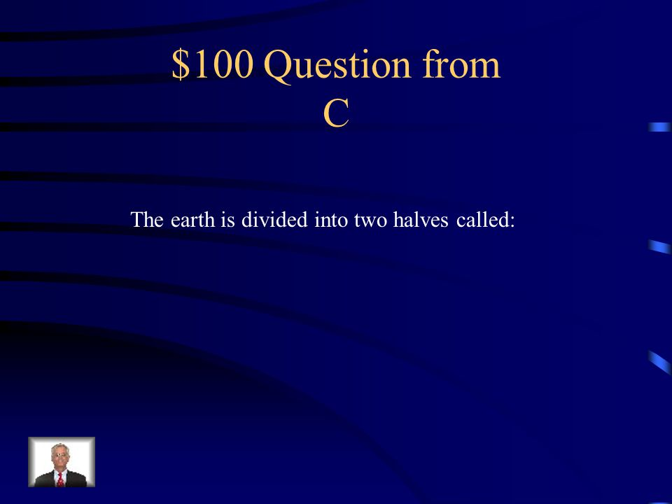 $500 Answer from B Human & physical characteristics