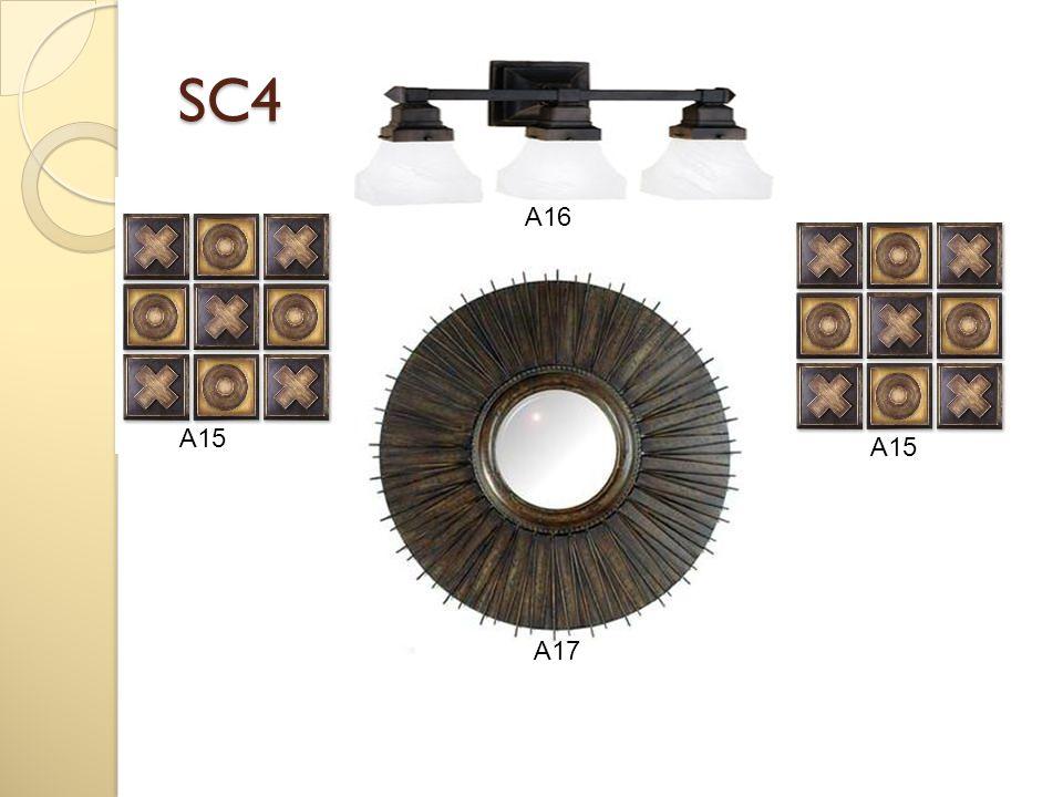 SC4 A15 A16 A17 A15