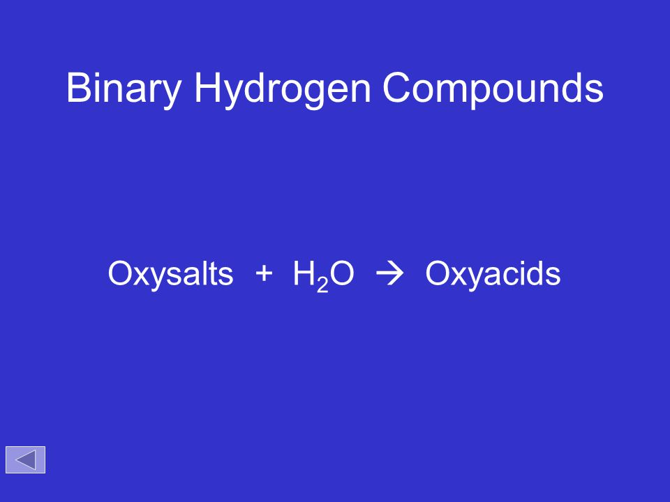 Names and Formulas of Compounds Keys Names and Formulas of Compounds http://www.unit5.org/chemistry/Nomenclature.html
