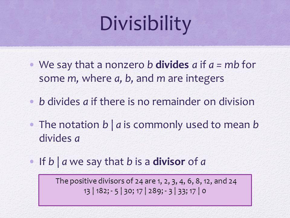 Properties of Congruences Congruences have the following properties: 1.