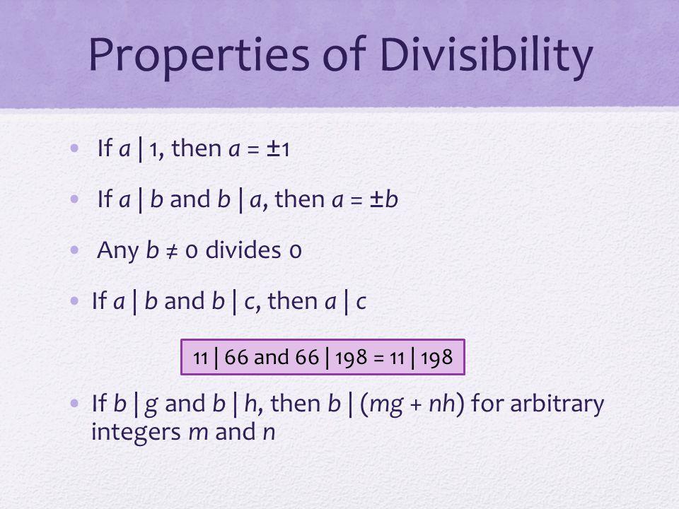 Modular Arithmetic Modular arithmetic exhibits the following properties: 1.