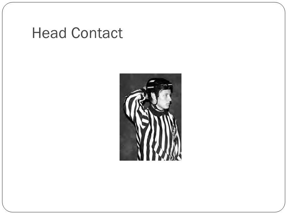 Head Contact