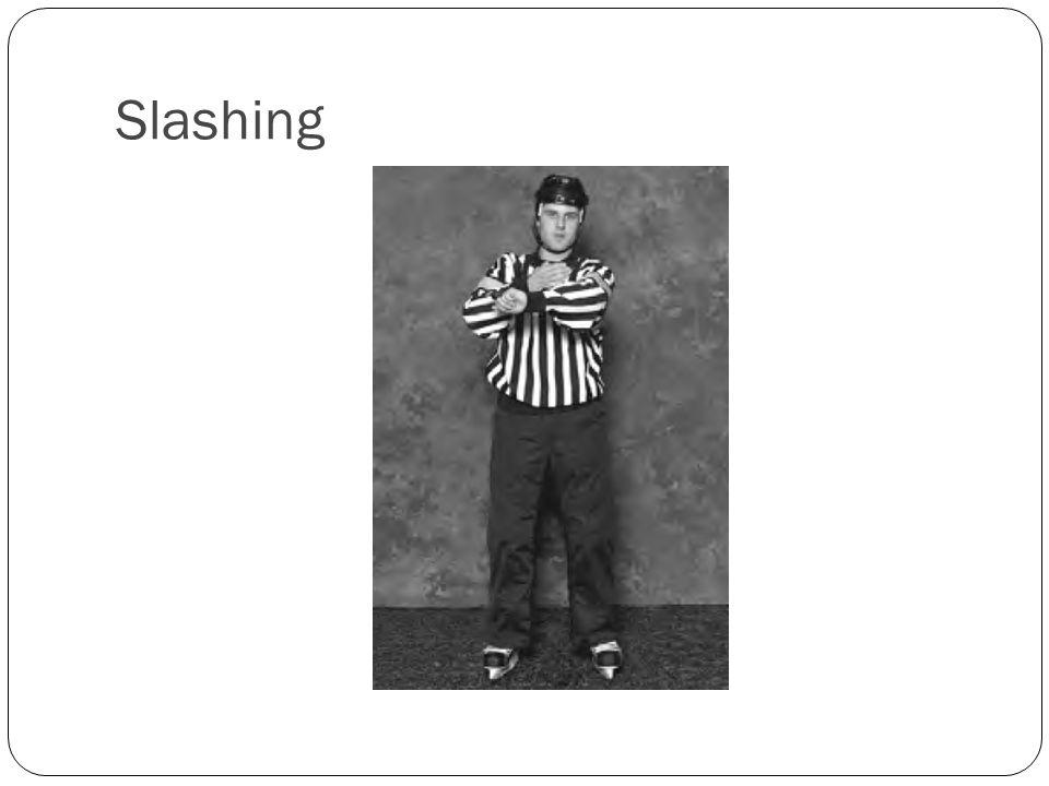Slashing