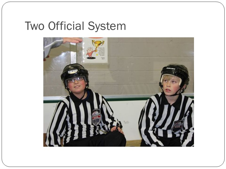 Two Official System