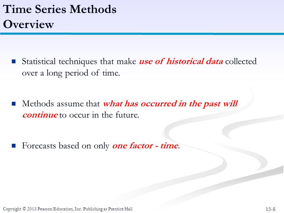 15-19 Copyright © 2013 Pearson Education, Inc.