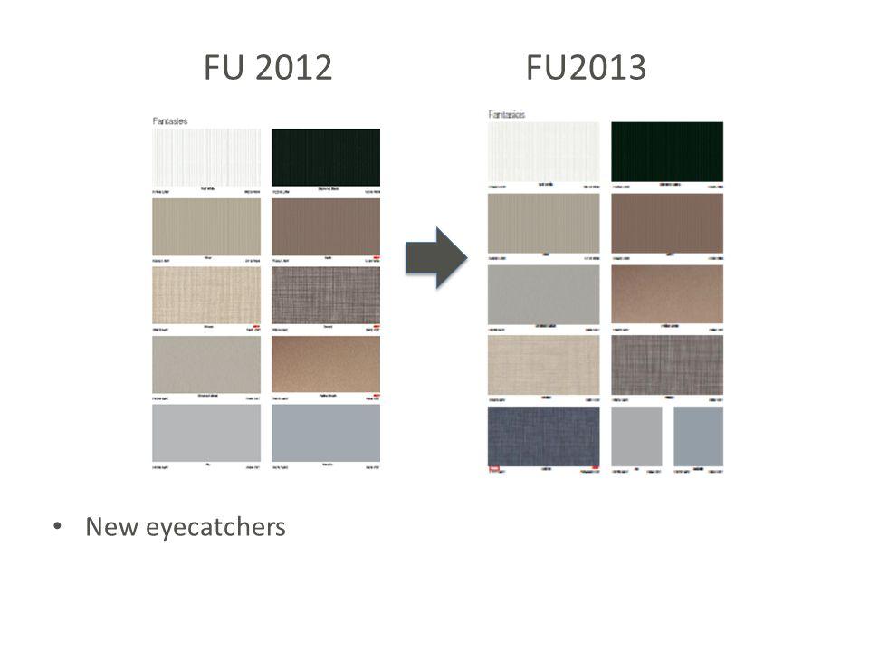 New eyecatchers FU 2012 FU2013