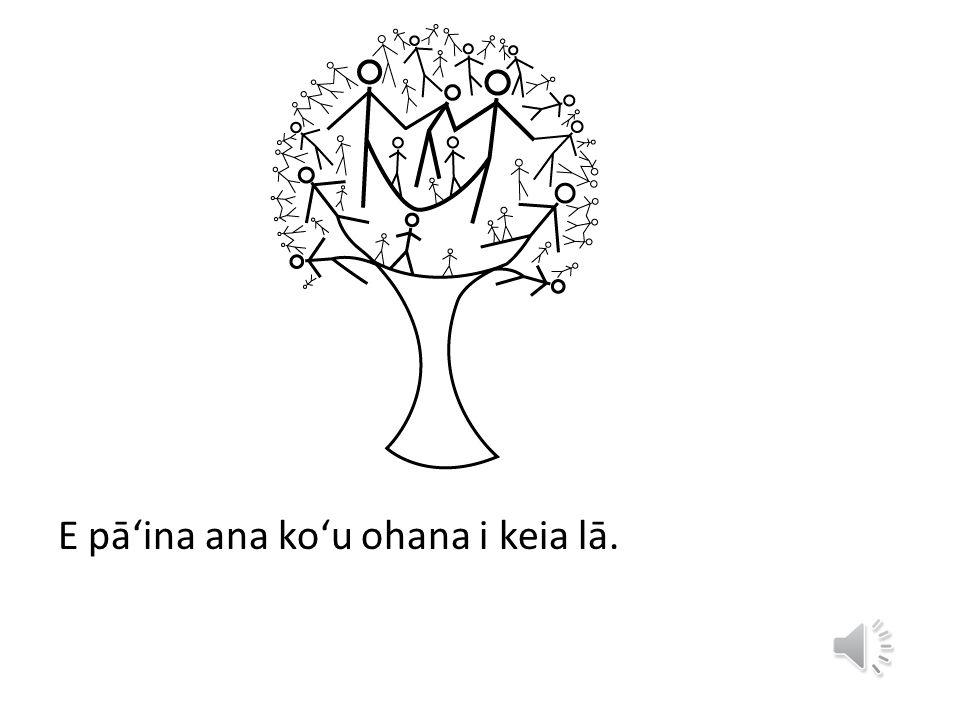 Loaʻa nā iʻa i ke kai Kākau ʻia e Wade Choda-Kowalski Jr.