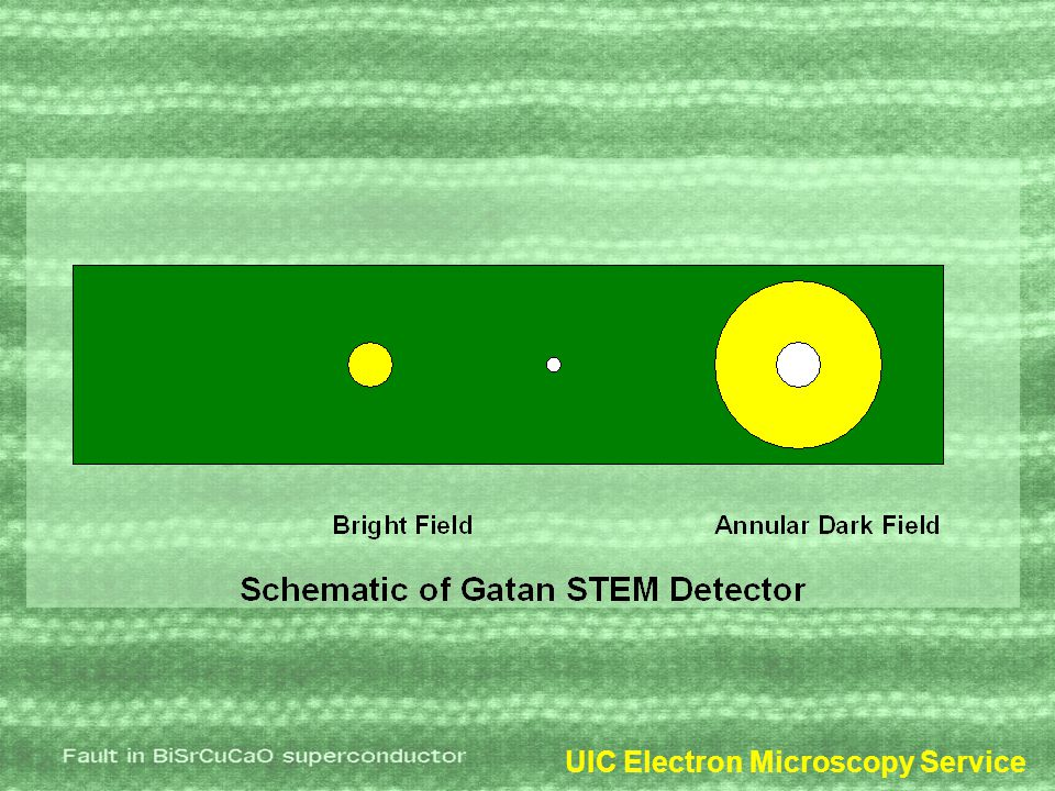 So which STEM detector is better.