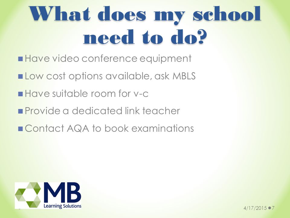 Further questions about Accounting .