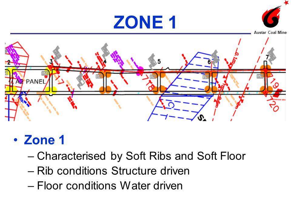 ZONE 2 –Cavity Recovery Austar Coal Mine