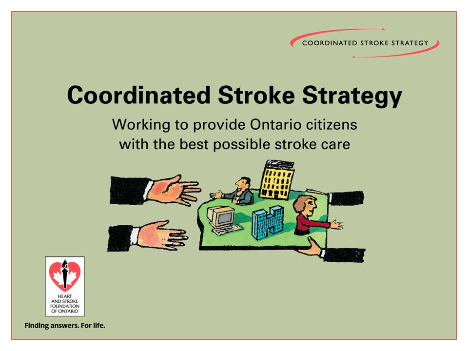 2 www.heartandstroke.ca/profed Canadian Neurological Scale: Training for Trainers Workshop An Introduction