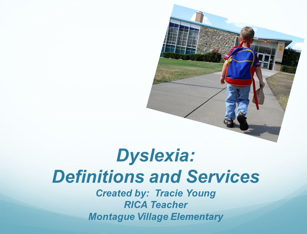 Dyslexia Identification Step 1: Gathering of Data/ Begin RTI procedures Examples of pertinent data: Observations of teacher, district staff, parents Student work and classroom assessments (cum folder) Data-based documentation of student progress during instruction and interventions.