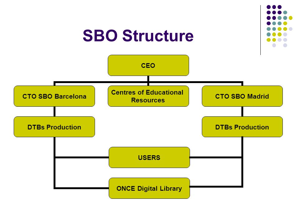 SBO Structure