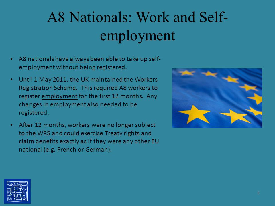 Local Authority Housing Assistance EEA Nationals (including Romanians and Bulgarians from Jan 2014) will be eligible for assistance if they are: a worker i.e.