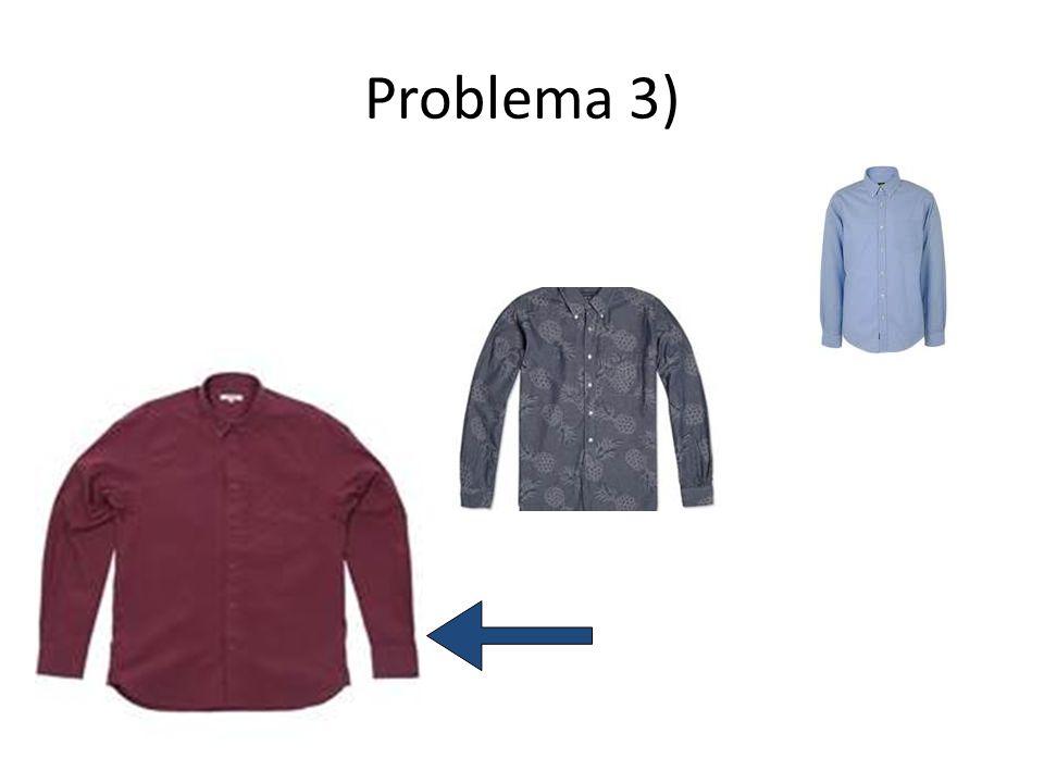 Problema 3)