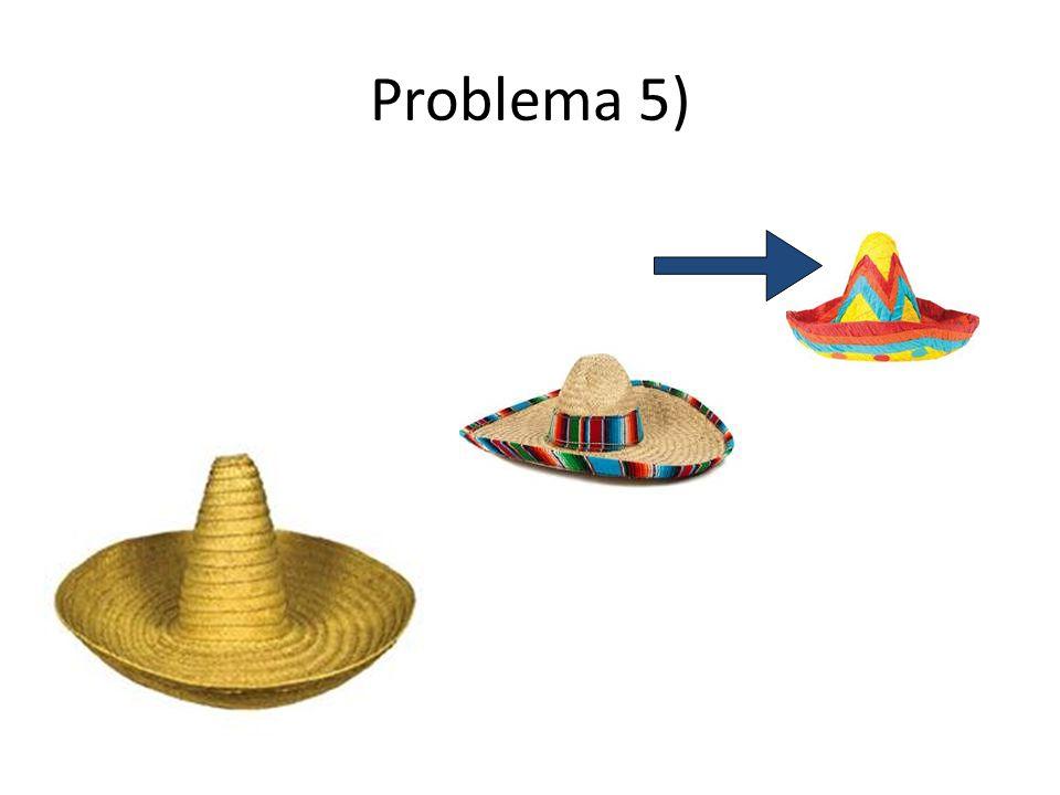 Problema 5)
