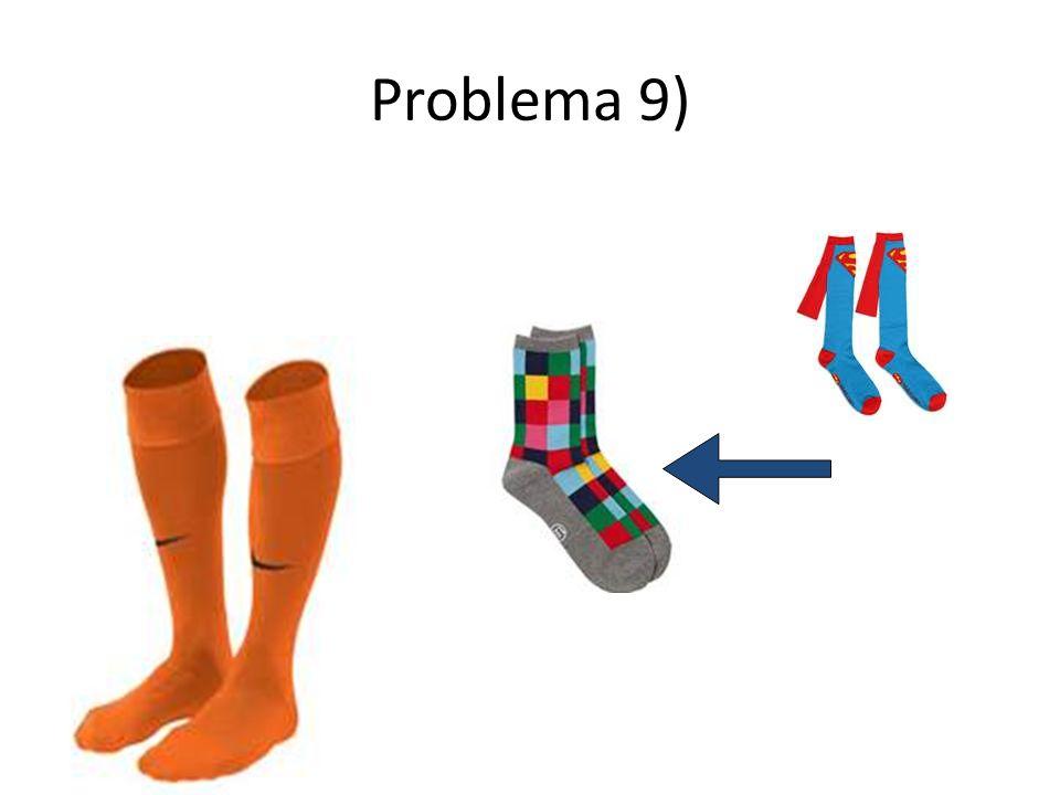 Problema 9)