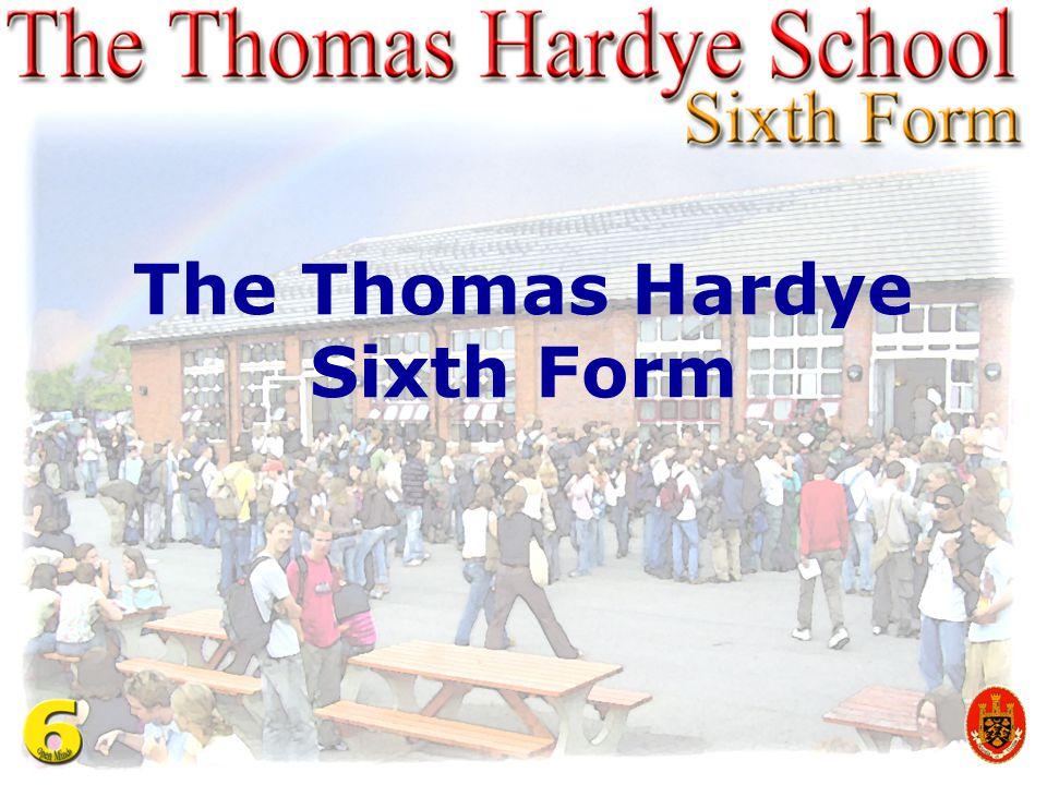 The Thomas Hardye Sixth Form