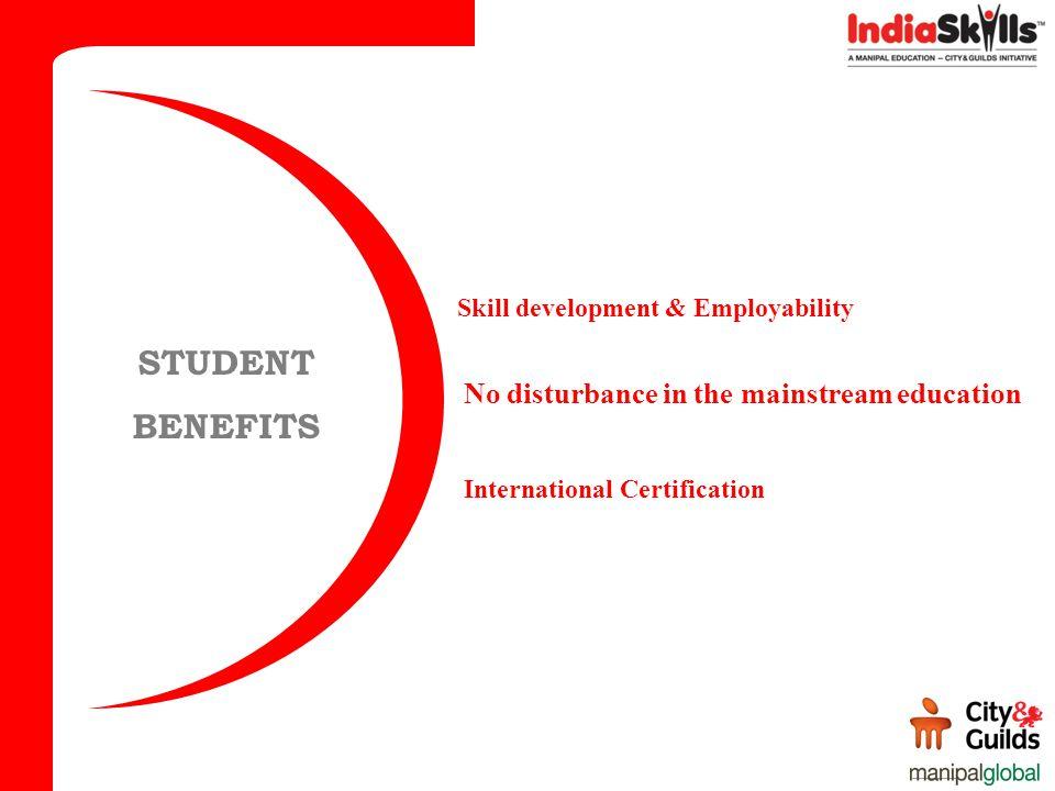 Join IndiaSkills Today!!! Learn The Job! Earn Success!