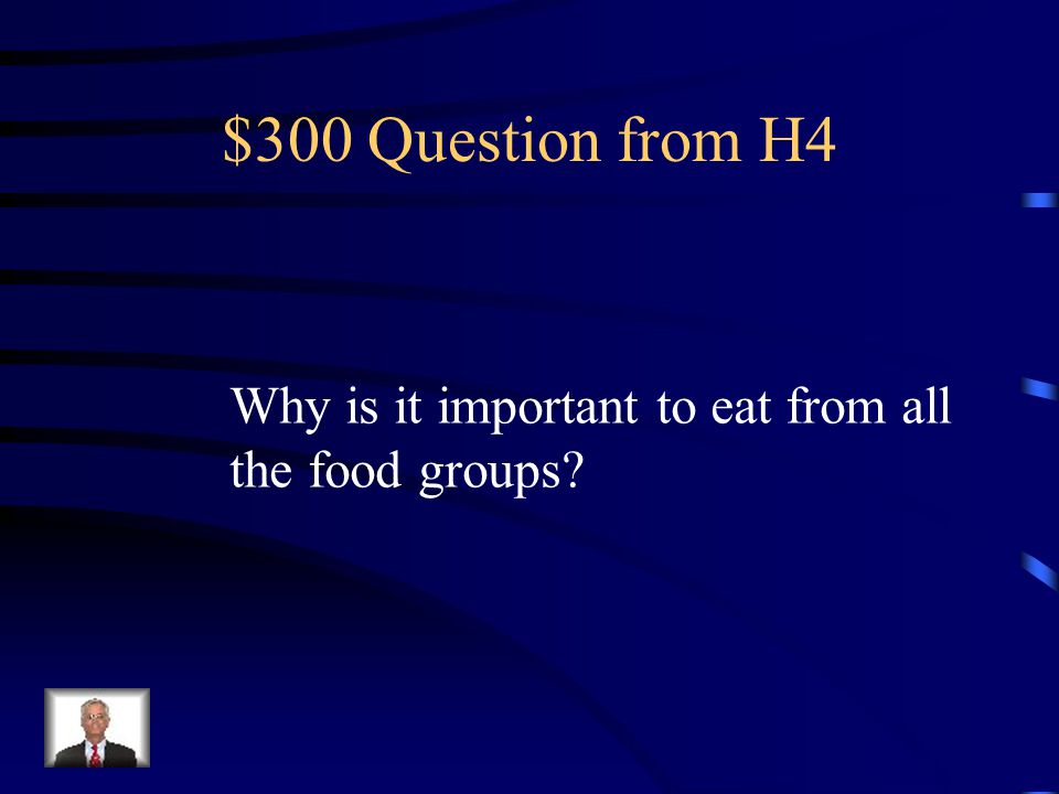 $200 Answer from H4 Walking and stretching