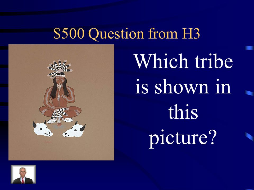 $400 Answer from H3 Jumanos