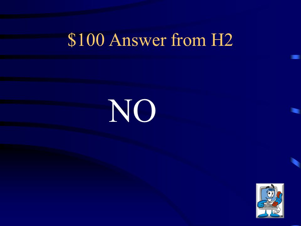 $100 Question from H2 Should you give away your school name?