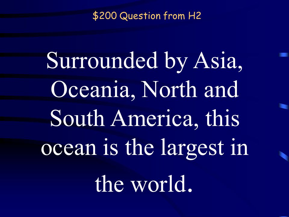 $1000 Answer from H1 What is Aconcagua? Back