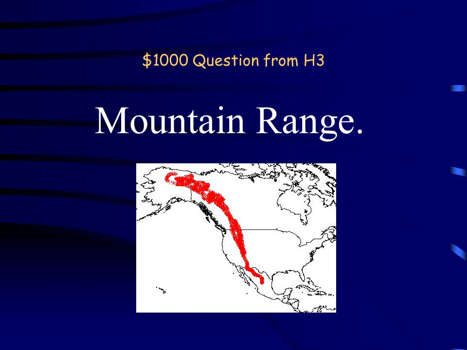 $800 Answer from H3 What is the Southern Ocean? Back