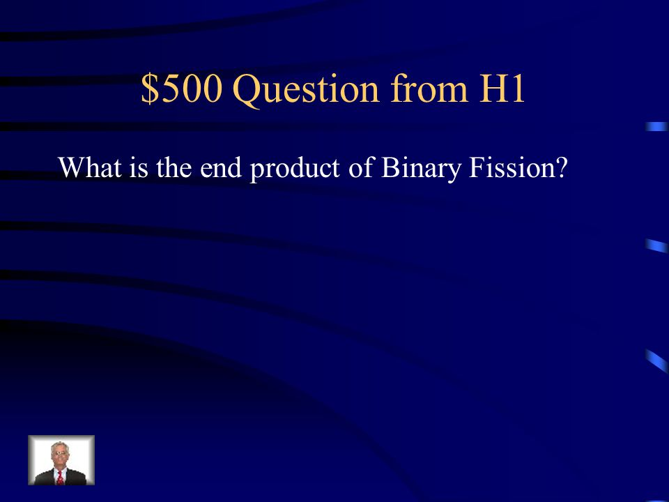 $400 Answer from H1 G. The organisms' DNA sequences