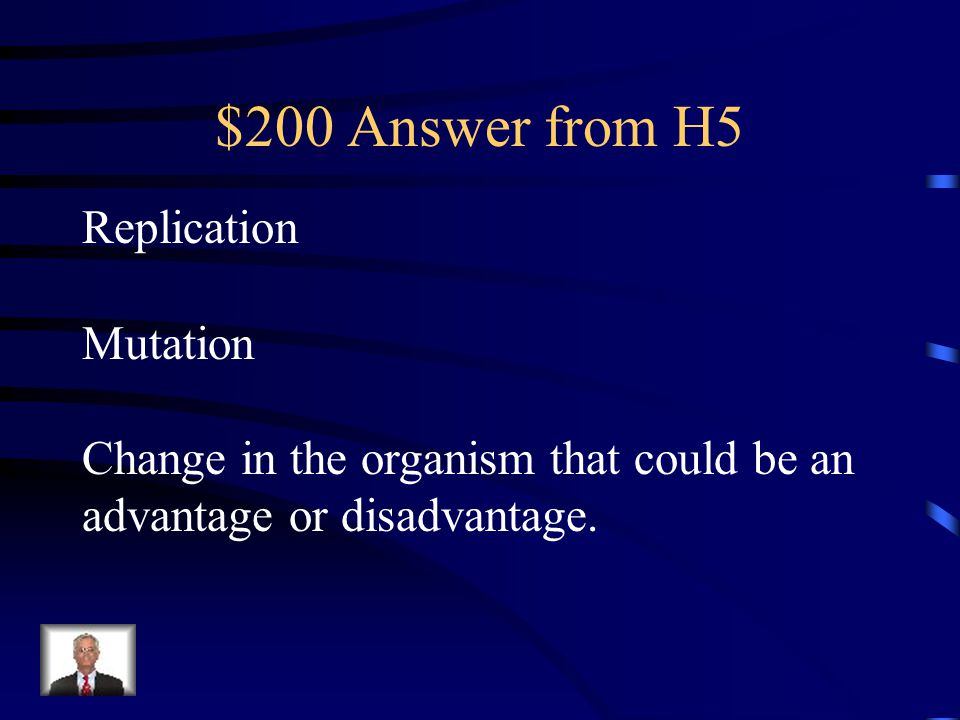 $200 Question from H5 What is this process called AND what is the error that has happened called.