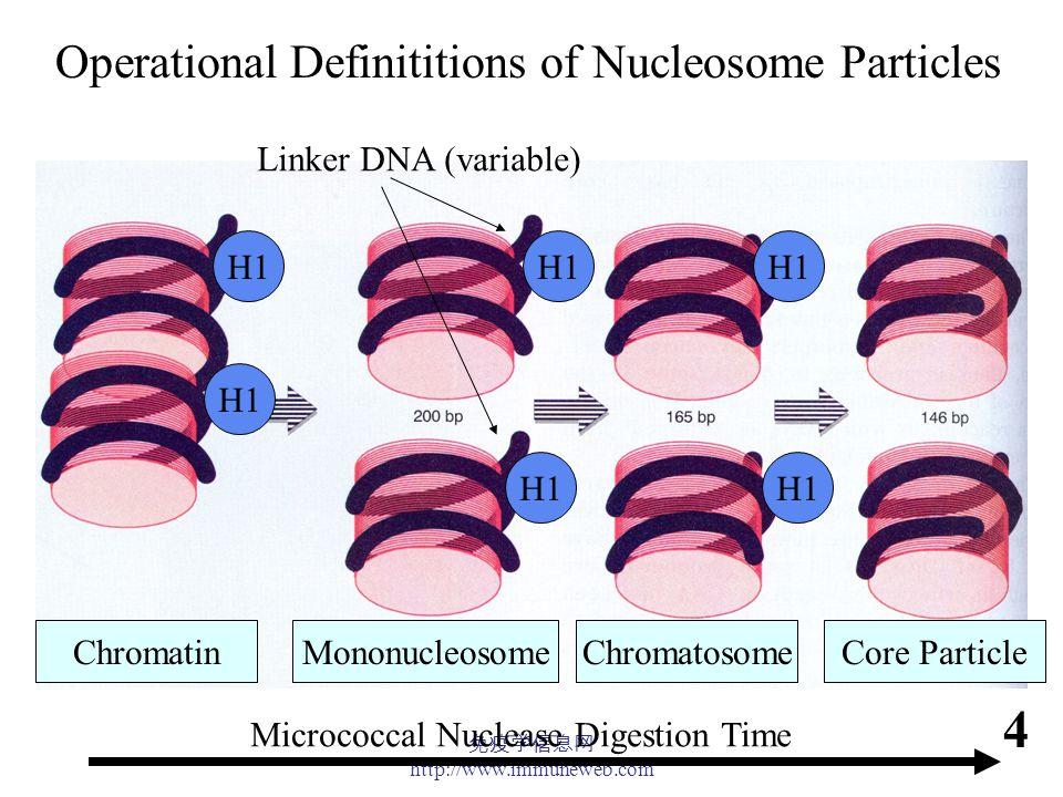 免疫学信息网 http://www.immuneweb.com Energetic and Topological Consequences of DNA Wrapping