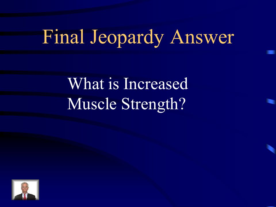 Final Jeopardy During the years between 7-12, motors skills improve greatly as the body matures and is capable of greater coordination due to this.