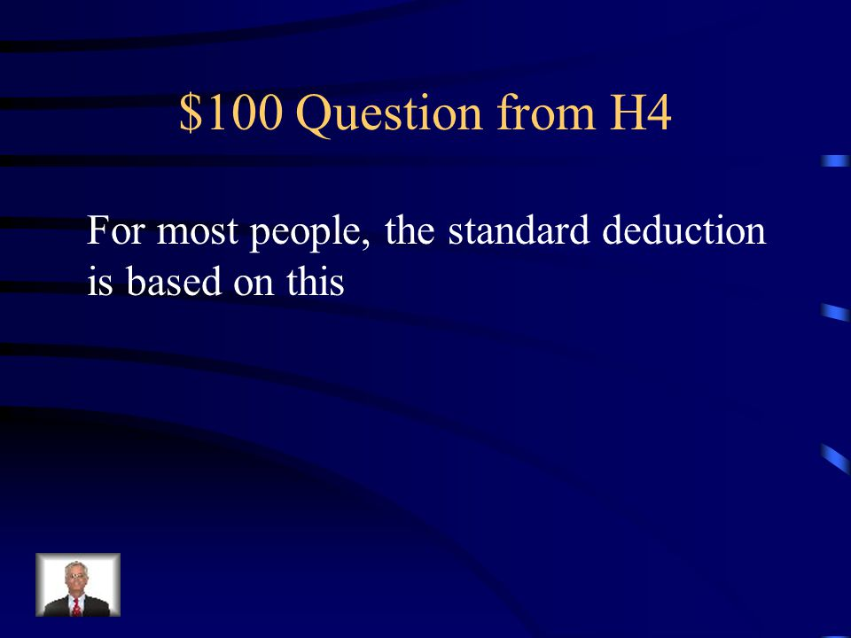 $500 Answer from H3 What is: Schedule C/EZ, Net Profit from Business