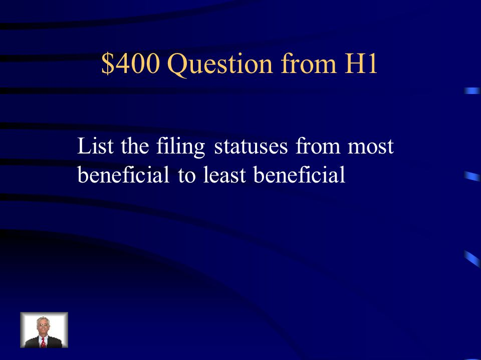 $400 Question from H4 To claim the EITC, taxpayers and all qualifying children must have one of these