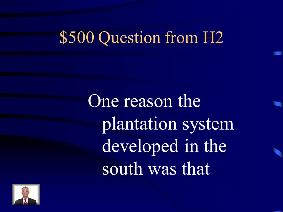 $400 Answer from H2 Anti-Catholic Anti-Immigrant Nativists