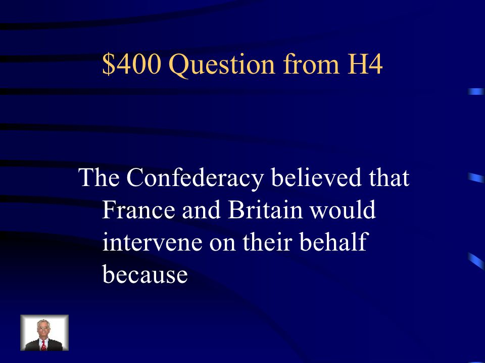 $300 Answer from H4 Better generals Farmers fight better than factory workers Know the terrain Fight defensively