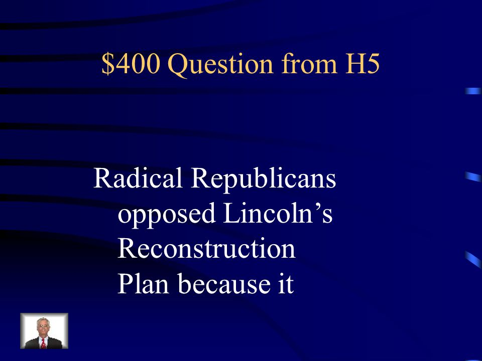 $300 Answer from H5 the Tenure of Office Act