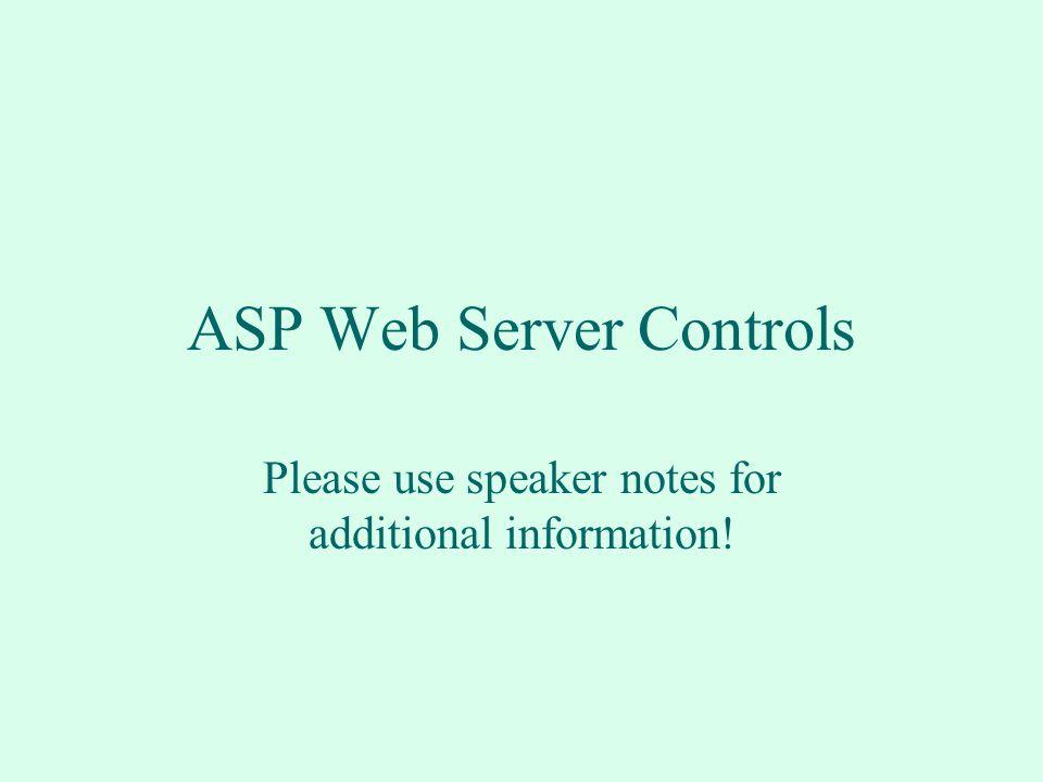 Label Web Server Control ASP.NET Label Web Server Control Label Web Server Control Label Web Server Control ASP.NET Label Web Server Control Simple example of a label control.