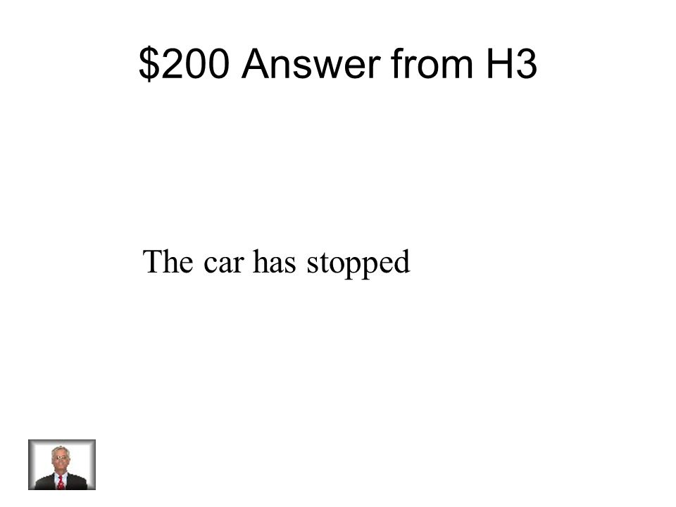 $200 Question from H3 Your Text Here Using the graph above, what best explains the motion between points B and C?