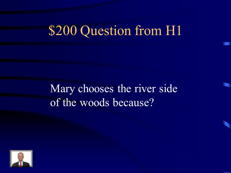 $100 Answer from H1 both boys and girls