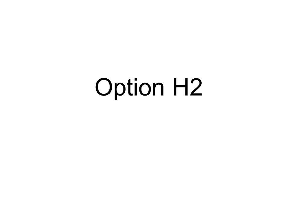 Option H2