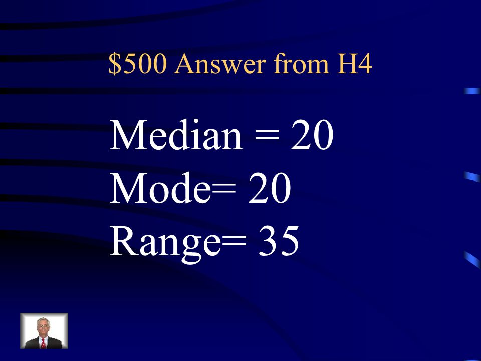 Find the median, mode, and range for people who did crafts.
