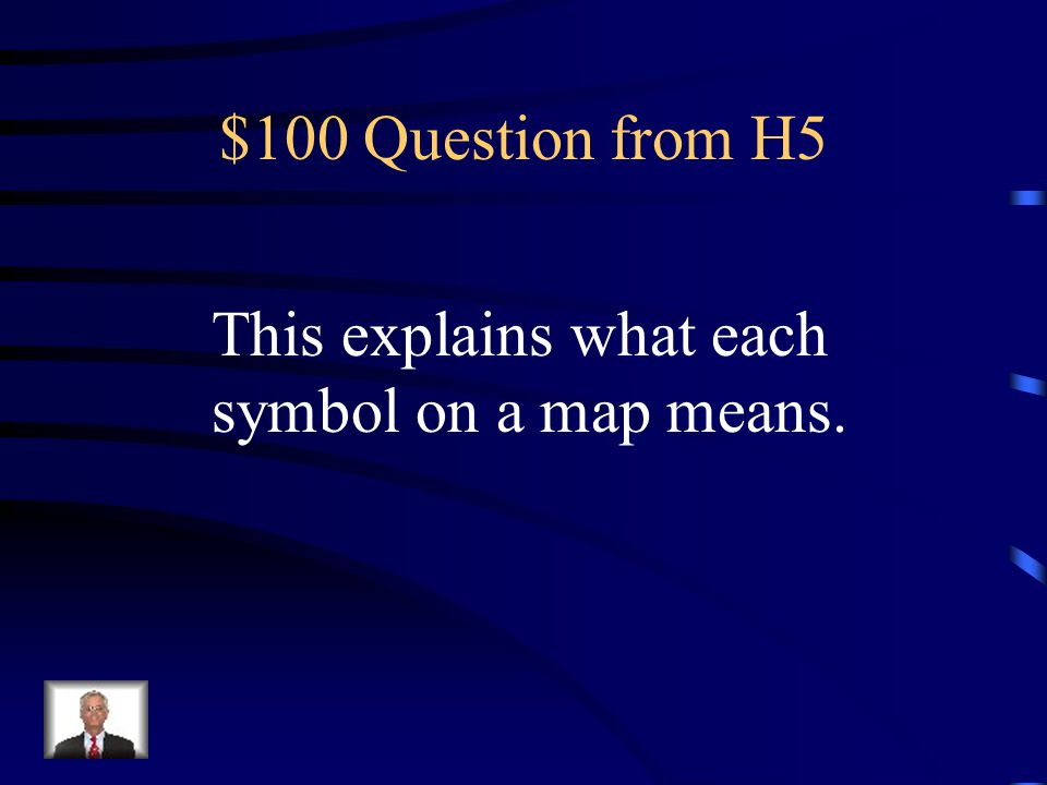 $500 Answer from H4 What is a front