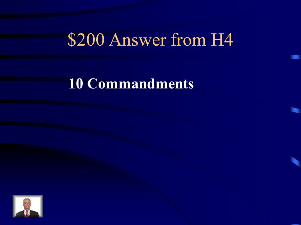 $200 Question from H4 Jewish Code of Laws
