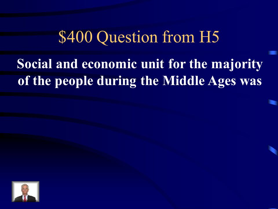 $300 Answer from H5 Catholic Church