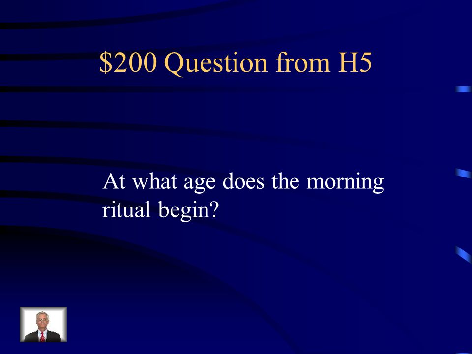 $100 Answer from H5 Dream sharing