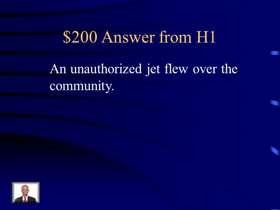 $200 Answer from H5 3