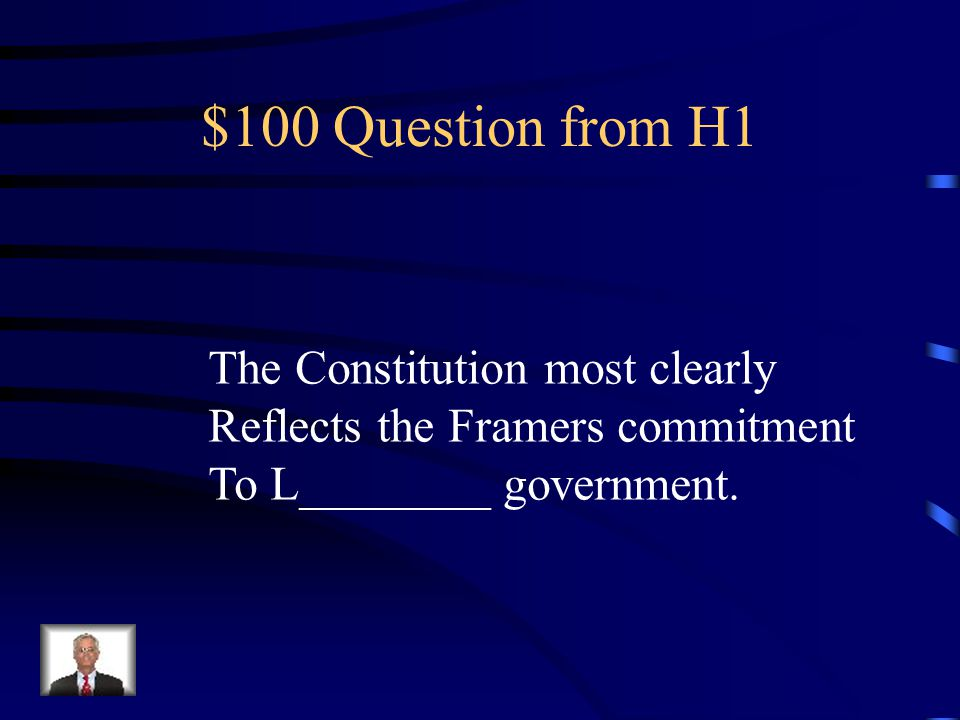 $100 Question from H2 On a voting ballot, describe the Practice of ticket-splitting .