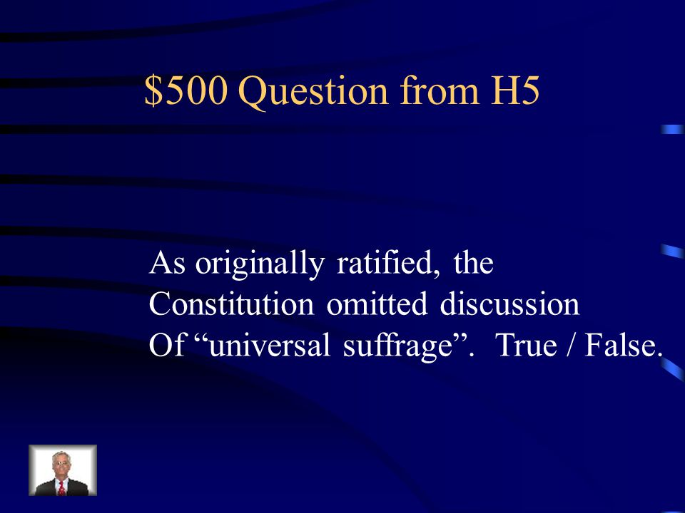 $400 Answer from H5 Interest group, or special interest Group.